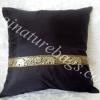 Silk Cushion Cover Silk P209