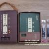 ชุดคัดลายมือภาษาจีน 楷书 (ชุด4เล่ม) อักษรข่ายซู