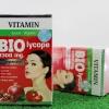 BIO Lycope 1300 mg. ไบโอ ไลโคปิน