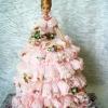 Doll tissue box Doll2008