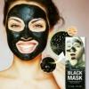 Charcoal Black Mask 120g. มาส์คชาร์โคล์