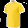 เสื้อยืดคอกลม  ไซส์ XL
