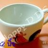ของชำร่วย แก้วเซรามิค แก้วตราไก่ GG-ar05