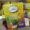 Pineapple Grape byAlice เซรั่มสัปปะรด เม็ดองุ่น
