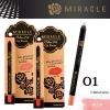 Mei linda Miracle Color Fit Lip Liner ลิปไลนเนอร์เนื้อแมทท์