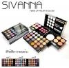 พาเลท เชตแต่งหน้า Sivanna Pro Make Up Palatte DK-212