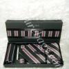 Silk necktie Silk NT04