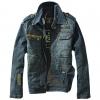 Jeans Jacket 014