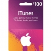 iTunes Gift Card 100 US