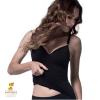 ชุดกระชับสัดส่วน แบบเสื้อในเต็มตัว ลดกระชับหน้าท้อง เนื้อใต้รักแร้ และเนื้อด้านหลัง