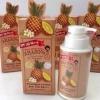 โลชั่นกันแดดสัปรด Pineapple Lotion