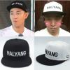 หมวก Halyang