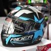 Rider Vision X