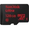 ขาย Sandisk Ultra 128gb MicroSDXC UHS-I Card 80mb/s Full HD Class 10 ประกัน 1ปี