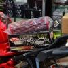 กรองอากาศแต่ง BMC Rac Ducati 848 Evo