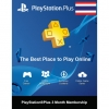 PSN Plus Thai 3 month