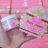 ครีม Pure Cream by Jellys
