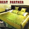 The silk bedspreads Silk 3005
