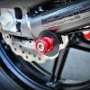 น็อตตั้งแสตนด์ Er6n/6f แบรนด์ Moth Racing [Er6n/6f Swing Arm Spool]