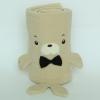 ผ้าห่มม้วน สิงโตทะเล (Walwie) ยี่ห้อ Minojo ## พร้อมส่งค่ะ ##