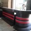 เคาน์เตอร์กาแฟแอลซ้ายของ คุณกันทิมา ร้านอยู่แถวรามคำแหง 115 ค่ะ