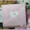 SC6-0131 การ์ดแต่งงาน 3 พับ จตุรัส