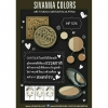 Sivanna colors Art Studio contour sculpting HF576