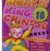 Monkey King Chinese(1B)+CD