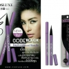 Cosluxe Code Black eyeliner อายไลเนอร์ดำโค้ดแบล็ค ปลีก 170 /ส่ง 148