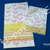 การ์ด+สมุดโน๊ต THW5007