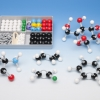 แบบจำลองอะตอมโมเลกุล molecular model