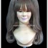 วิกผมโลลิต้า ทวินเทลแบบลอน สีน้ำตาล Brown Twintails Lolita Wig