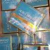 ออร่าไบร์ท แอปเปิ้ล คอลลาเจน พลัส ปลีก 350 /ส่ง 320 Aura Bright Apple Collagen Plus