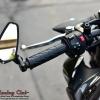 กระจกปลายแฮนด์ Racing Power