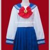 ชุดนักเรียนญี่ปุ่นของซึกิโนะ อุซางิ จาก Sailor Moon (Tsukino Usagi School Uniform Cosplay Costume)