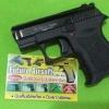 Ekol Botan Black Front Firing 9mm.PA Blank Gun