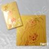 การ์ด+สมุดโน๊ต TWC5724