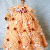 Doll tissue box Doll2002
