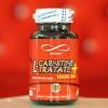 Newway L-carnitine L-tratate+ 1,000 mg.