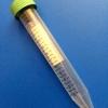 หลอดเซนติฟิ้วแบบมีฝาปิด Centrifuge Tube ขนาด 15 ml