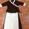 ชุดพนักงานสปา รับตามตัดแบบที่ลูกค้าต้องการ ภาพที่แสดงเป็นงานของลูกค้าผ้าซุปเปอร์โซล่อนเกรดA++