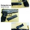 FS Sigsauer P220 Model cap gun