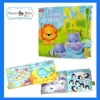 Baby Animals (Counting Book) by Fisher Price