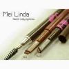 เขียนคิ้ว เมลินดา Mei linda sweet หัวตัด กันน้ำ