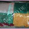 TSB-AN356 ขนาด 3.5x6 นิ้ว(8.8x15.2 cm) ถุงผ้าแก้ว ถุงผ้าไหมแก้ว (มีหลายสี )