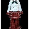 ชุดทหารเรือโลลิต้า Lolita Rabbit Sailor Costume
