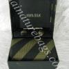 Silk necktie Silk NT035