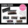 Sivanna Eyeshadow HF312 ซิวาน่า อายเชโดว์ 5 โทนสี