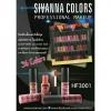 ลิปจุ่ม Sivanna HF3001 ซิวาน่า ลิป 36 สี