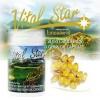 น้ำมันรำข้าวและจมูกข้าว Vital Star ปลีก 420 /ส่ง 390